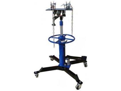 Hydraulický montážní stojan na převodovky 0,5t