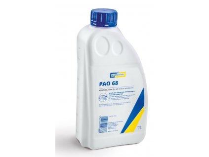 Olej do kompresoru klimatizace auta PAO 68, 1 litr - Cartechnic