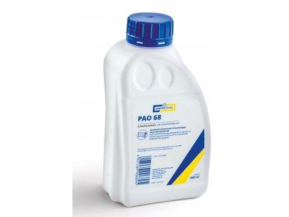 Olej do kompresoru klimatizace auta PAO 68, 500 ml - Cartechnic