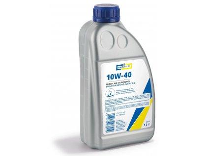 Motorový olej 10W-40, různé objemy - Cartechnic
