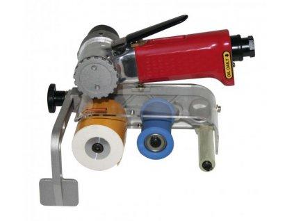 Pneumatická pásová bruska 60 x 260 mm - ASTA