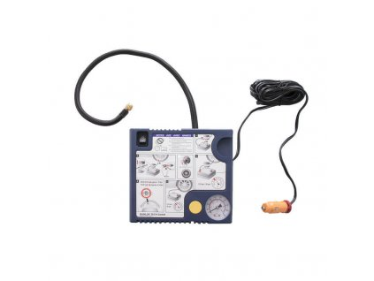 Vzduchový kompresor pro sadu na opravu defektů DUNLOP