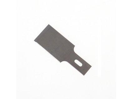 Náhradní čepele - škrabky 16 mm, rovné, sada 5 ks - JONNESWAY MKS27-16