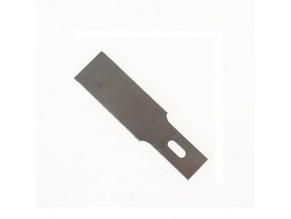 Náhradní čepel - škrabka 12 mm, rovná - JONNESWAY MKS27-12