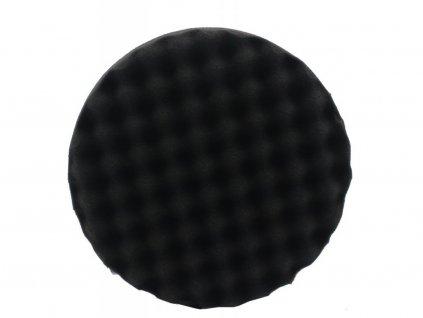 Lešticí kotouč měkký 150 mm pěnový, černý - TEROSON ET 193