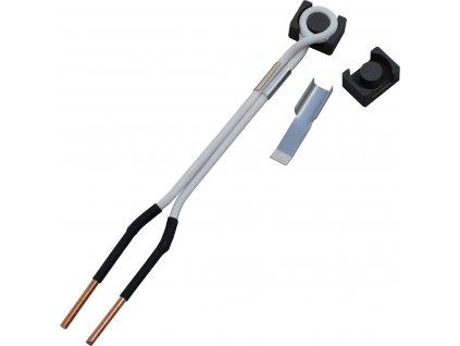 Indukční cívka fokusační, 20/220 mm, k indukčnímu ohřevu DAWELL DHI-15