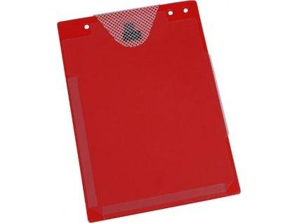 Desky na dokumenty A4 extra objemné, různé barvy - Jumbo