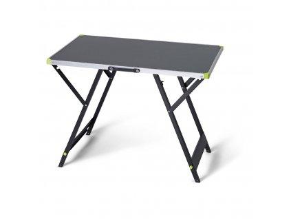 Pracovní stůl přenosný skládací, 100 x 60 cm, nosnost 120 kg