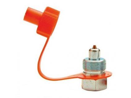Připojovací koncovka se závitem k hadici hydraulické pumpy 10 tun JONNESWAY AE010010-01