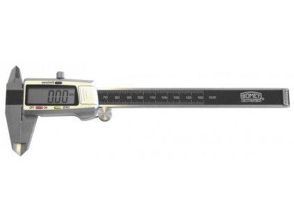 Posuvné měřítko - šuplera digitální 0-150 mm - SOMET