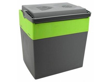 Chladící box do auta 230/12V ECO A++, 30 litrů - COMPASS