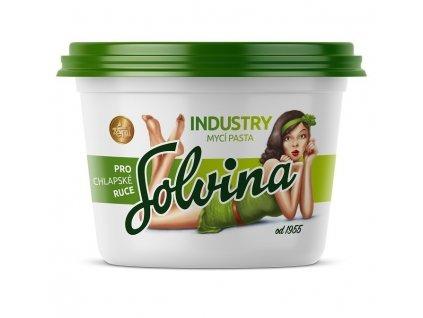 Solvina INDUSTRY 450 g, pro časté použití