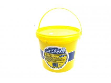 Ultrajemná čistící pasta na ruce Croldino, kyblík 5 kg