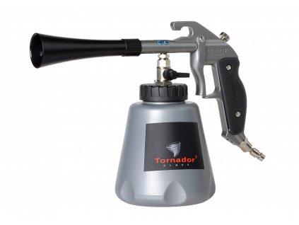Pneumatická čisticí pistole Tornador BLACK Z-020RS - BENDEL