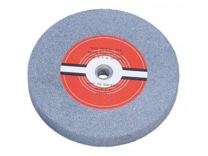 Brusný kotouč korund jemný, 150x20x12,7 mm, hrubost 60, pro stolní brusky - Bernardo