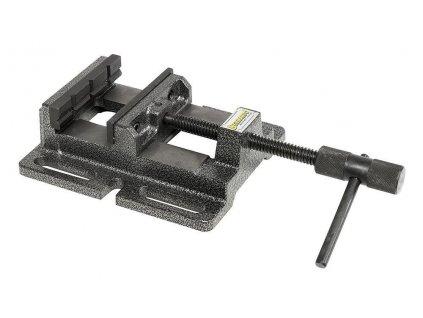 Svěrák pro stojanové vrtačky, šířka 100 mm - Bernardo BM 100