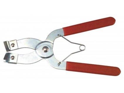 Kleště na pístní kroužky, tloušťka 1,2 - 6,3 mm - ASTA