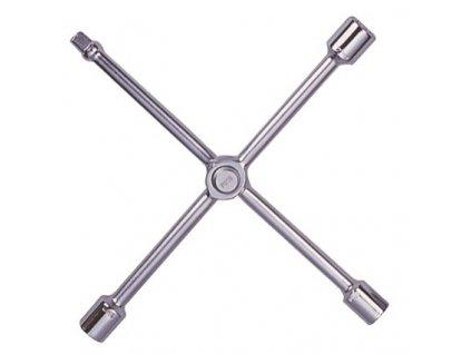 """Klíč na kola křížový, skládací, 17, 19, 21, 1/2"""" - JONNESWAY AG010099"""