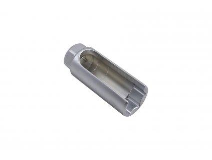 Klíč na snímače a lambda sondy 22 mm - výřez 20 mm - QUATROS QS20625