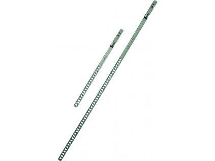 Manžetové spony Oetiker, 25 - 50 mm a 40 - 110 mm, 20 ks - Kunzer