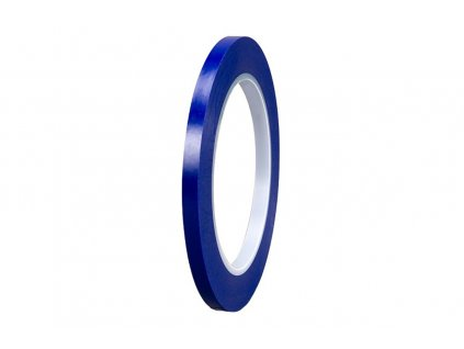 Maskovací páska lakýrnická, 3 mm x 33 m, obrysová, plastová - 3M 06404