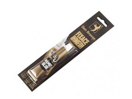 Montážní lepidlo Den Braven Mamut Glue (High tack), tuba 25 ml, bílá