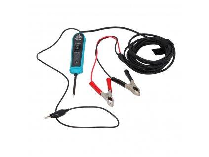 Multifunkční tester - zkoušečka elektrických obvodů auta