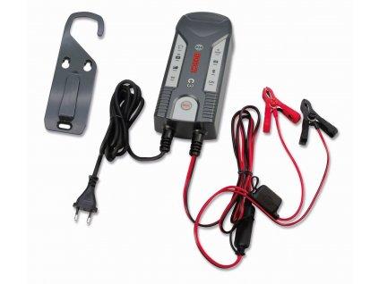 Nabíječka baterií Bosch C3 6V/12V 3,8A - 018999903M