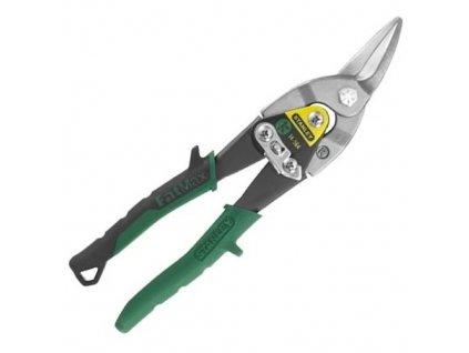 Nůžky na plech pravé, převodové 250mm - Stanley 2-14-564