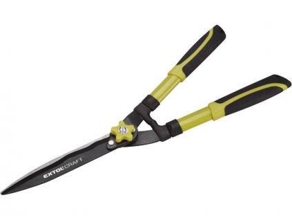 Nůžky na živý plot, 540 mm - EXTOL CRAFT EX38030