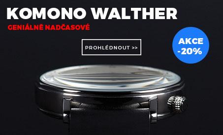 Hodinky Komono The Walther