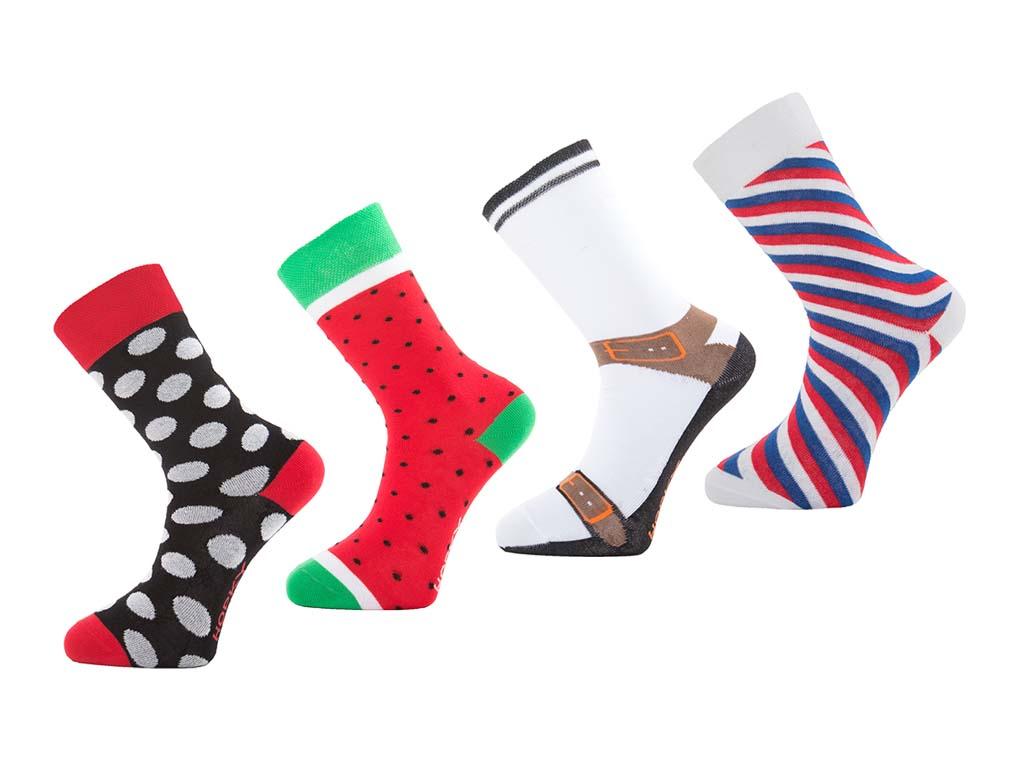 Hopky ponožky