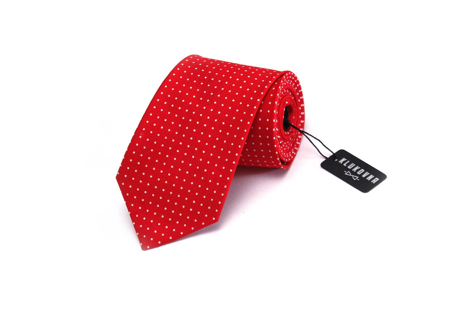 Klasické kravaty