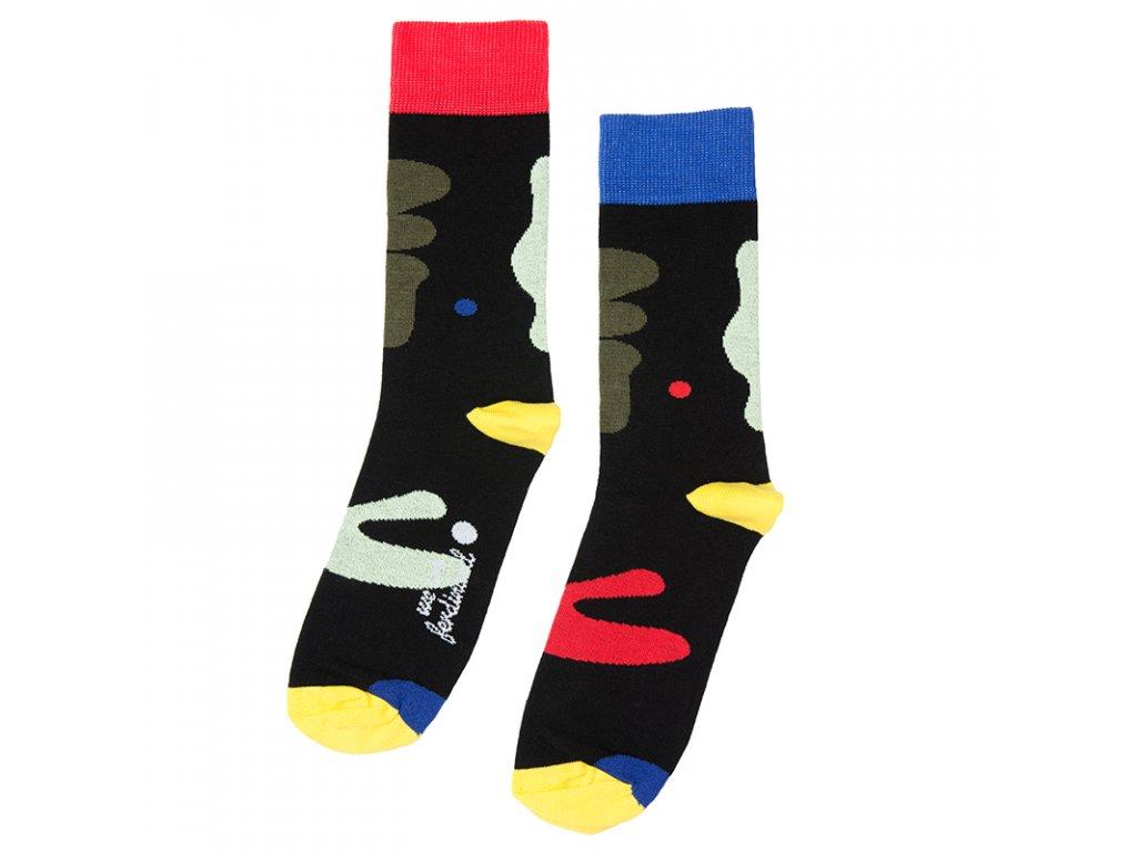Ponožky Mute