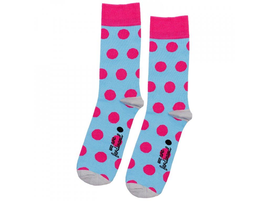 Ponožky Slow Run Socks