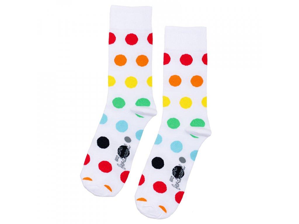 Ponožky Normal is Boring