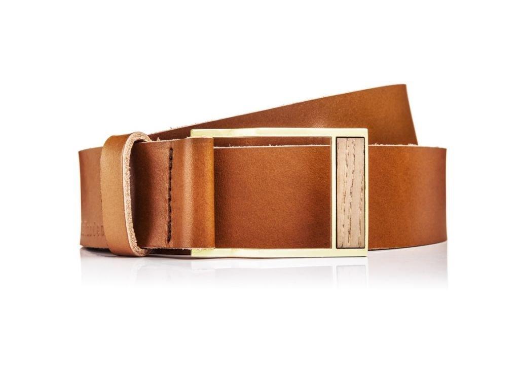 Kožený opasek - Lux Belt