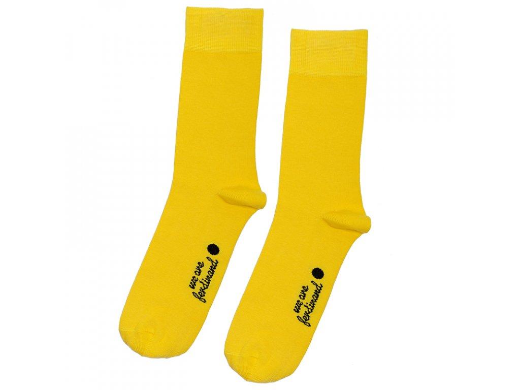 Ponožky Štrumpetoj