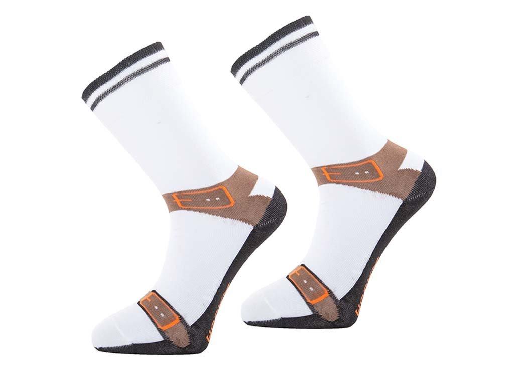 Ponožky Sandále