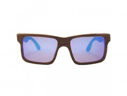 Dřevěné sluneční brýle Hanelei