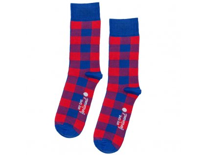 Ponožky Alaska