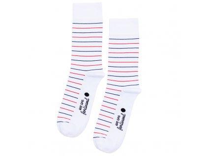 Ponožky Naše