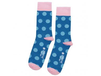 Ponožky Na cestu domů