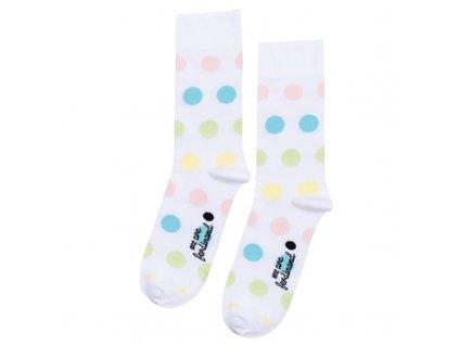 Ponožky Truth, Love & Dots