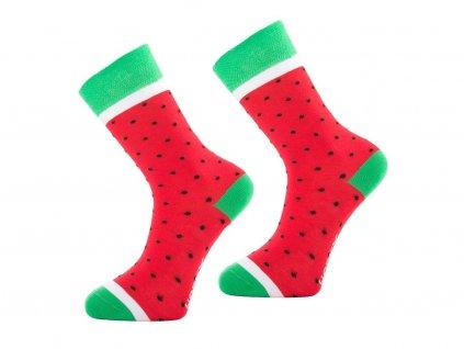 Ponožky Melouny