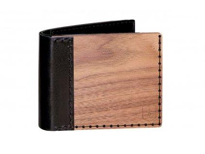 Dřevěná peněženka Nox Virilia