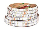 LED pásiky biele 12V - do 20W