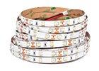 LED pásiky farebné