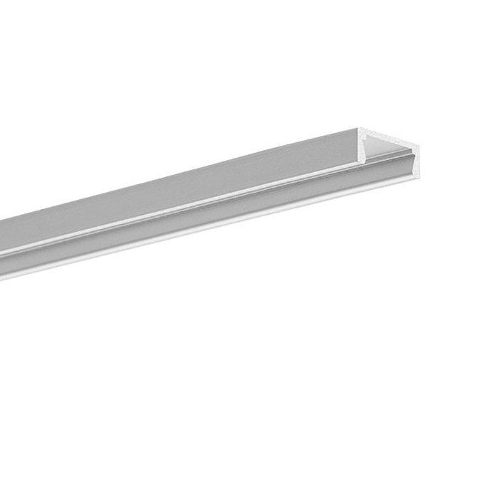LED profil KLUŚ MICRO-ALU anodizovaný - B1888ANODA