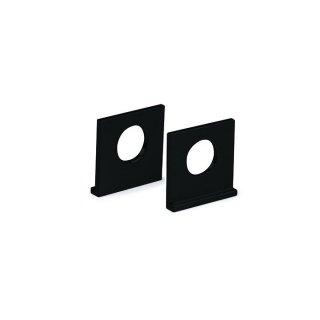 Záveska pre LED profil KLUŚ UCHO-ZM pre oceľové lanko - 1 Pár - 42512